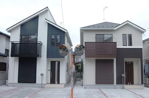 神奈川県茅ケ崎市東海岸 完成イメージ