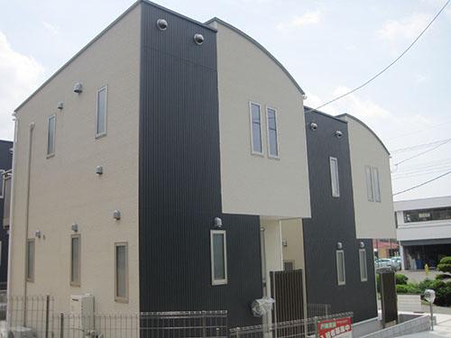 神奈川県横浜市旭区南本宿町 完成イメージ