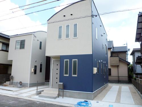 愛知県春日井市八幡町 完成イメージ