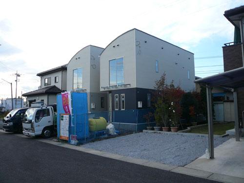 栃木県平松本町 完成イメージ