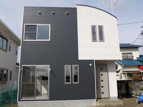 岡山県岡山市中区 完成イメージ