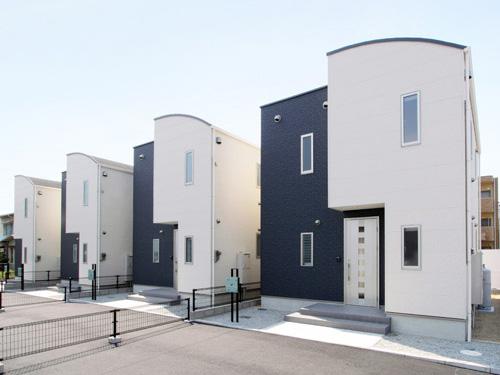 香川県高松市 完成イメージ