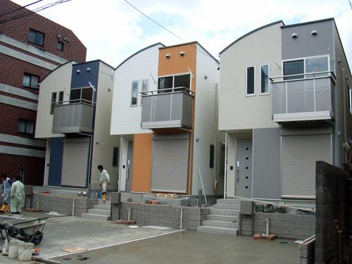 愛知県名古屋市中村区 完成イメージ