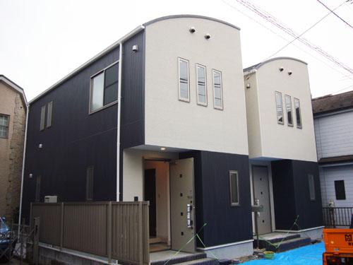 神奈川県横浜市中区 完成イメージ