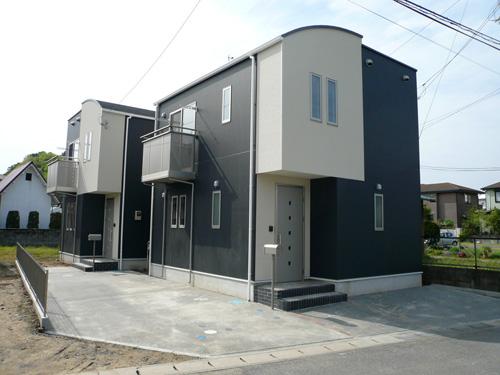 千葉県印西市 完成イメージ