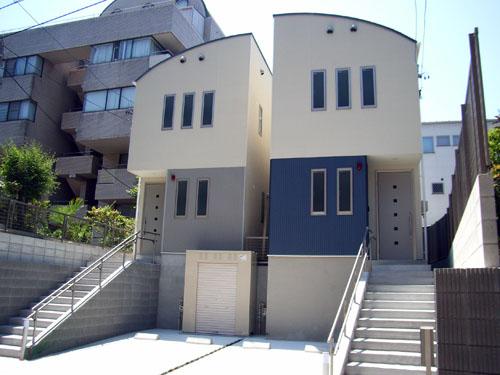 愛知県名古屋市昭和区 完成イメージ