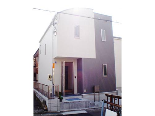 愛知県名古屋市中川区 完成イメージ