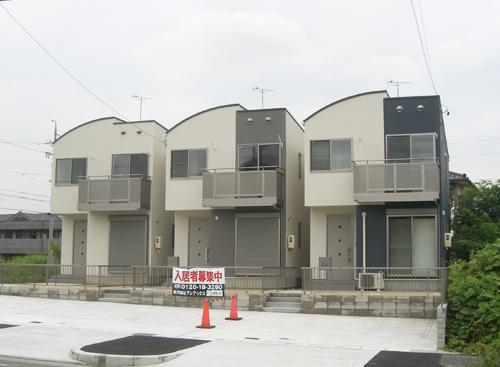 愛知県名古屋市緑区鳴海町 完成イメージ