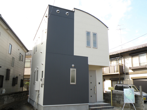 神奈川県横浜市瀬谷区 完成イメージ