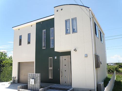 千葉県印旛郡 完成イメージ