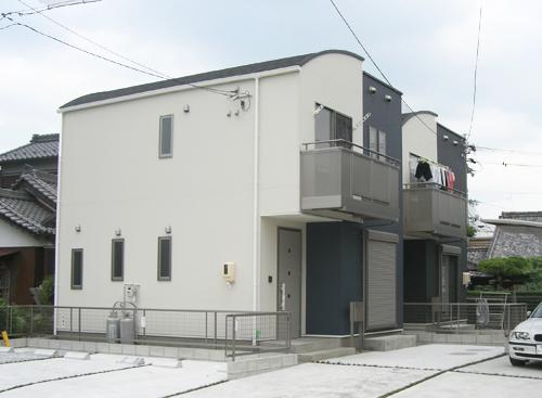 愛知県岩倉市 完成イメージ