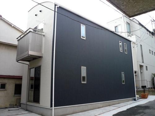 東京都板橋区小茂根 完成イメージ