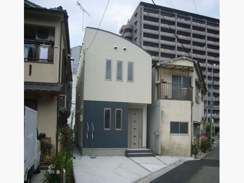 東京都北区 完成イメージ