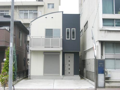 愛知県名古屋市西区 完成イメージ