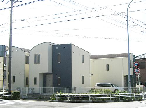 愛知県津島市 完成イメージ