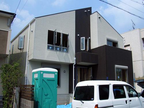 愛知県名古屋市守山区向台 完成イメージ