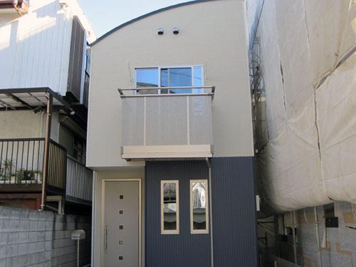 東京都板橋区本町 完成イメージ