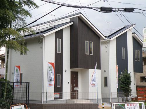 東京都府中市白糸台 完成イメージ