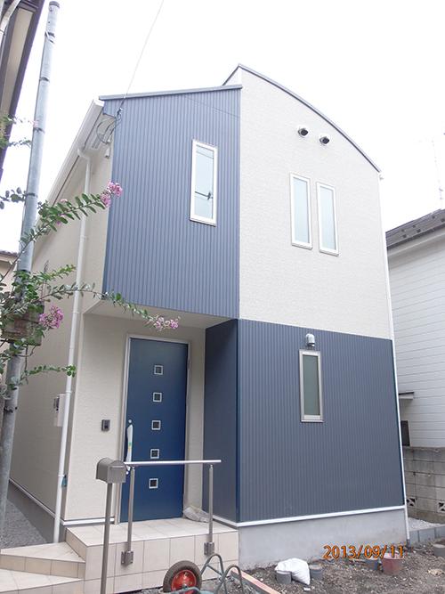 東京都練馬区大泉町 完成イメージ