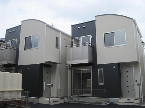 埼玉県さいたま市桜区栄和  完成イメージ