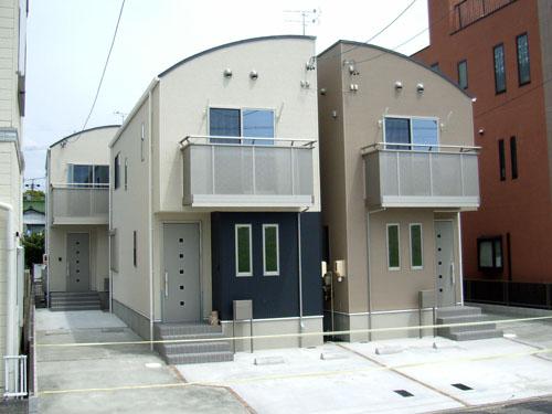 愛知県名古屋市瑞穂区 完成イメージ