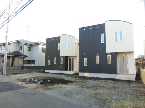神奈川県大和市下和田 完成イメージ