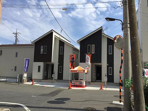 東京都足立区西新井6丁目 完成イメージ