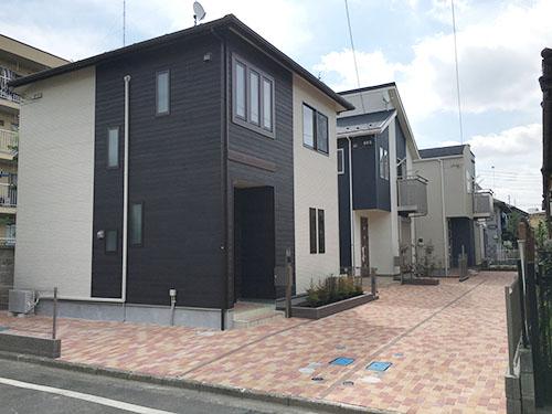 埼玉県所沢市緑町 完成イメージ