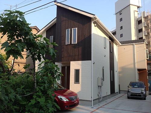 神奈川県横浜市鶴見区本町通 完成イメージ
