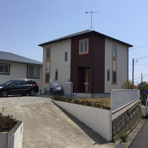 神奈川県鎌倉市西鎌倉 完成イメージ