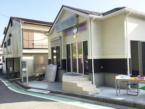 神奈川県横須賀市長浦町 完成イメージ
