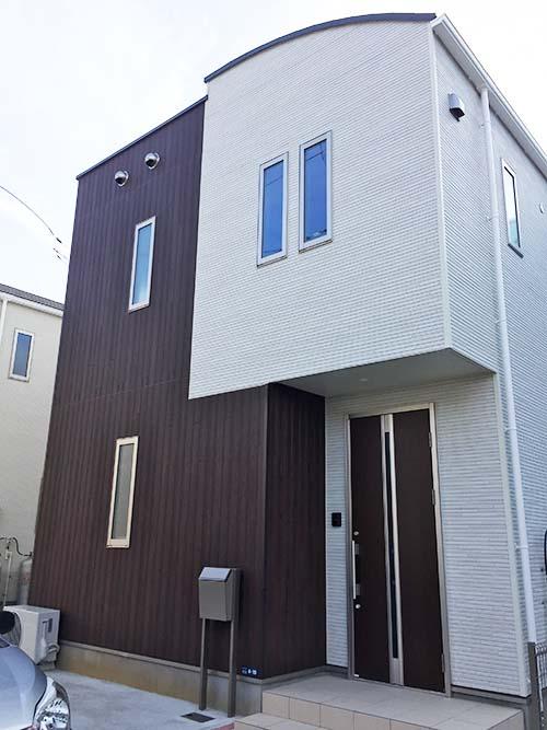 神奈川県川崎市宮前区平 完成イメージ