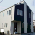 千葉県松戸市 中和倉 完成イメージ