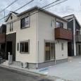 神奈川県平塚市 御殿 完成イメージ