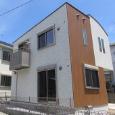 神奈川県平塚市 東八幡 完成イメージ
