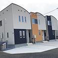 茨城県つくば市 島名 完成イメージ