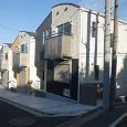 東京都板橋区 徳丸 完成イメージ