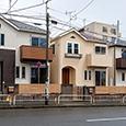 東京都板橋区 四葉 完成イメージ