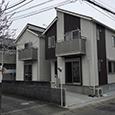 神奈川県鎌倉市 台 完成イメージ