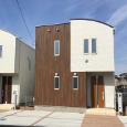 神奈川県藤沢市 下土棚 完成イメージ