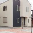 神奈川県厚木市 三田 完成イメージ