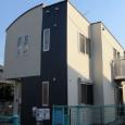 神奈川県川崎市 多摩区稲田堤 完成イメージ