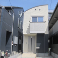 東京都練馬区 氷川台 完成イメージ