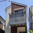 東京都渋谷区 本町 完成イメージ