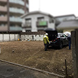 東京都調布市 下石原 施工前イメージ