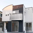 神奈川県横浜市 都筑区富士見が丘 完成イメージ