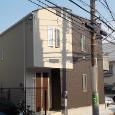 神奈川県横浜市 弘明寺 完成イメージ
