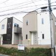 神奈川県横浜市 栄区飯島町 完成イメージ