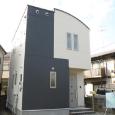 神奈川県横浜市 瀬谷区 完成イメージ