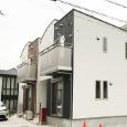 神奈川県横浜市 青葉区 完成イメージ